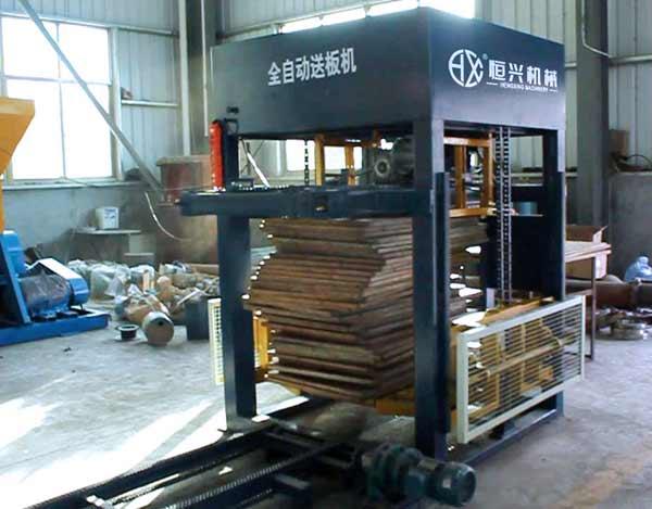 自动送板机|自动供板机